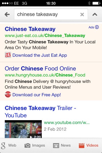 Chinese Takeaway - Google Search