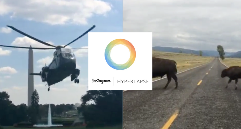Instagram Hyperlapse Videos - 10 Of The Best