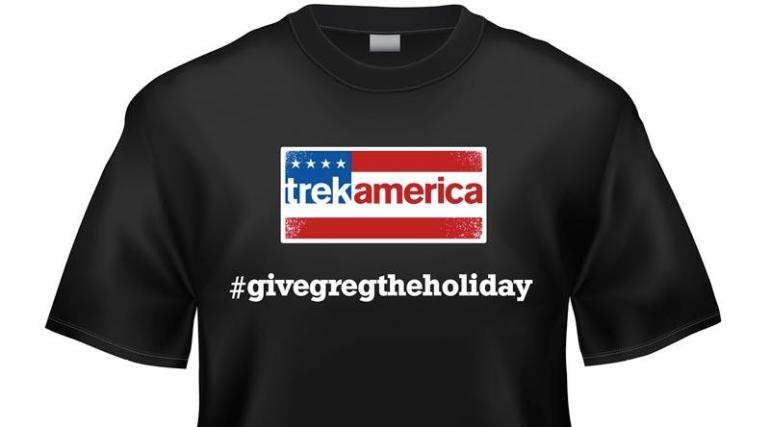 TrekAmerica #givegregtheholiday-2014