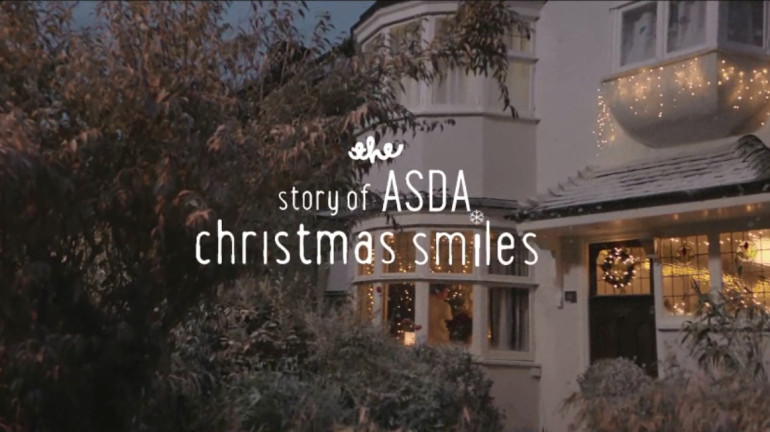 Asda - Christmas Advert 2014