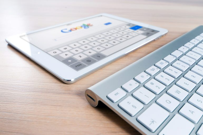 Google Adwords adds tablet bid modification