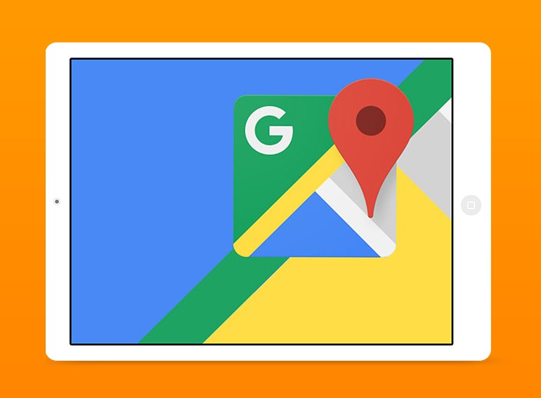Google Maps now part of core Google search