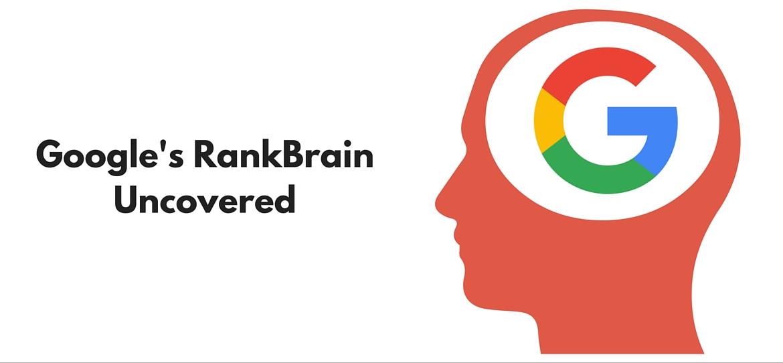 Google RankBrain Uncovered Header