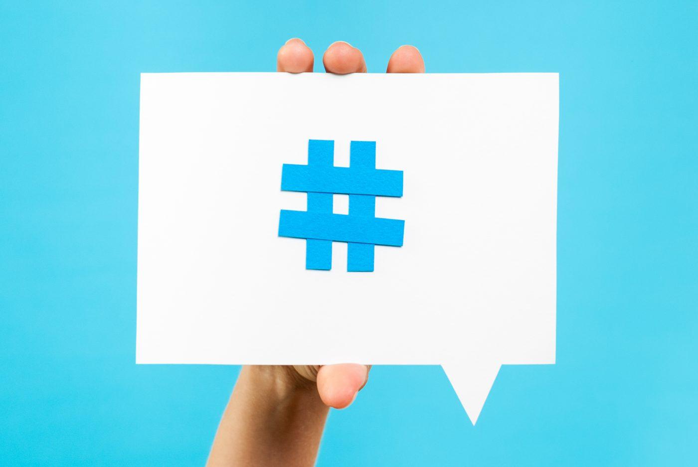 Successful Hashtag Campaigns