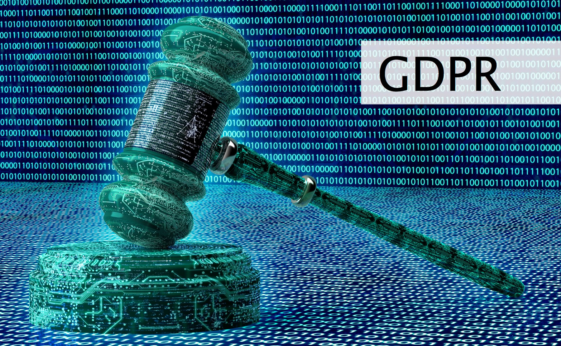 GDPR Changes - May 2018, UK